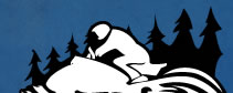 Cumberland Snowmobile Club logo